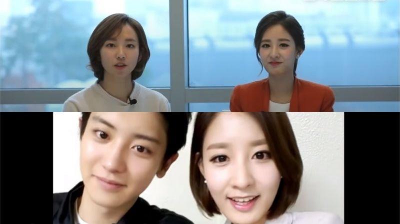 EXO灿烈是「姐姐傻瓜」?亲姐姐朴宥拉表示:「有点被过度包装了」