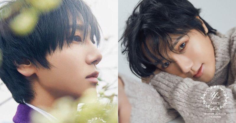 Super Junior 藝聲下週推出首張日語正規專輯〈STORY〉 兩支浪漫 MV 搶先公開!