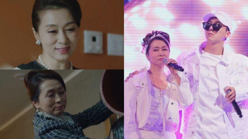 《机智医生生活》中「硕亨妈妈」文熙景的反转魅力!超会唱Rap...还曾与宋旻浩合作过!