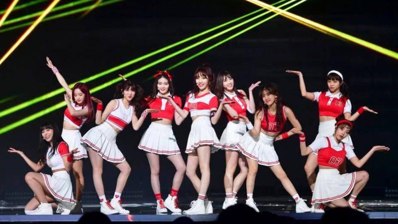 倒數一週⋯⋯UNI.T 敲定出道日期 搶先在《Dream Concert》表演新歌!