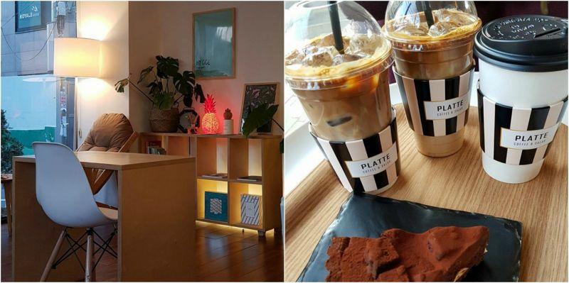 【合井cafe】iKONIC必看!iKON金振煥親姊姊的咖啡廳,愛犬Givangchy也來坐鎮!
