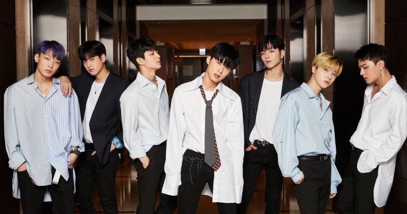一年回歸四次!iKON 10 月又要發行迷你專輯