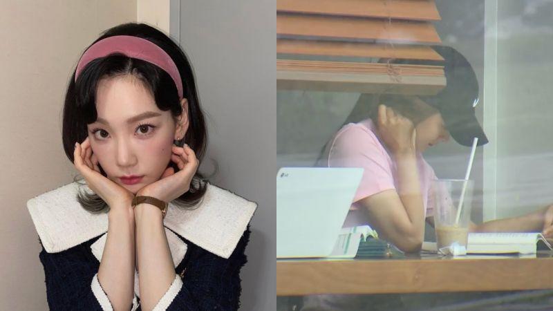 【K社韩文小百科】让太妍吓一跳的카공,其实是年轻人里很流行的趋势!