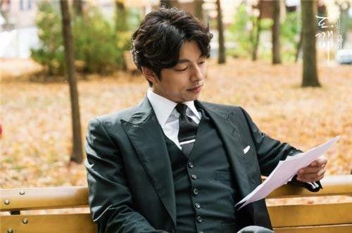 """孔劉在《鬼怪》裡面到底說了幾次""""阿尼啊""""你數過嗎?"""