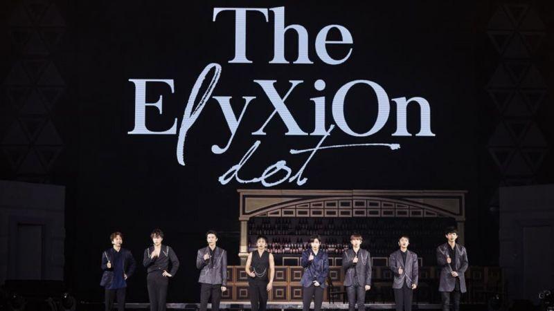 全球 EXO-L 團結投票 EXO 確定拿下《2018 SOBA》人氣獎!