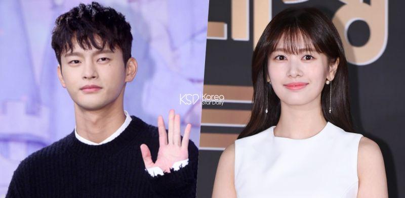 徐仁國確定出演tvN新劇《從天而降的一億顆星》回歸!有望搭檔庭沼珉