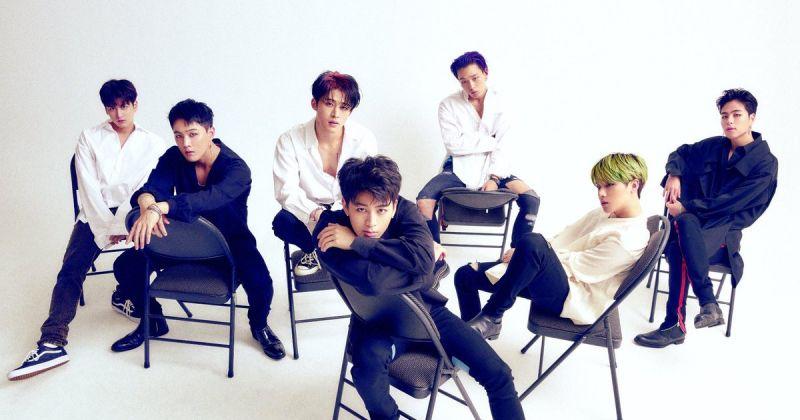 iKON 刷新自身纪录 〈Killing Me〉MV 仅半年就破亿!