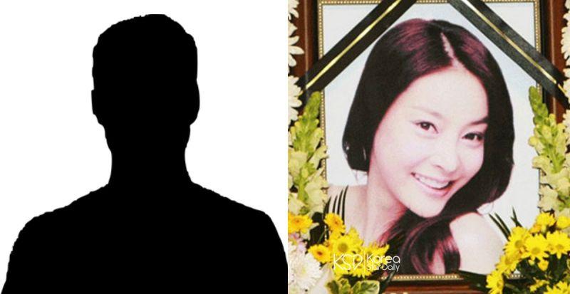 張紫妍生前男友沉默10年後終於開口:「從未聽她提起尹智吾這名字」