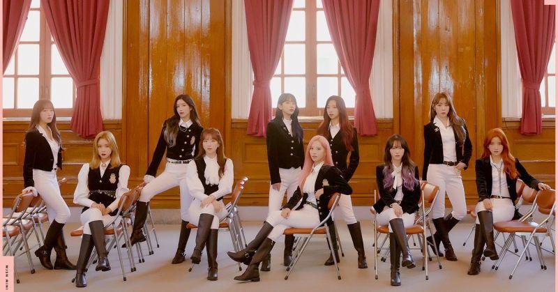 宇宙少女公開〈As You Wish〉曲目表 隊長 Exy 參與全專創作!