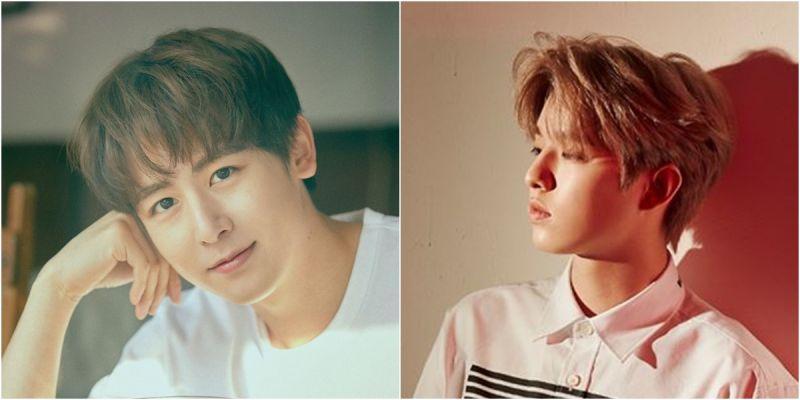 2PM 尼坤X Day6 Jae 將為迪士尼卡通《Big Hero 6》配音!