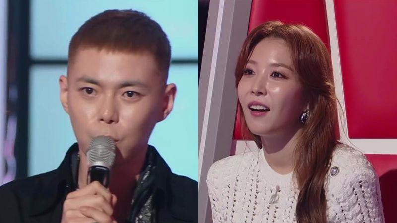 前JYP歌手G.Soul改藝名後,參賽《Voice Korea 2020》引發話題!