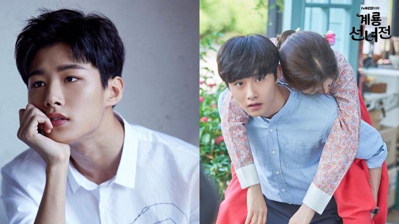 這次也是主人公!《雞龍仙女傳》高顏值小鮮肉「徐志焄」確定出演tvN新劇