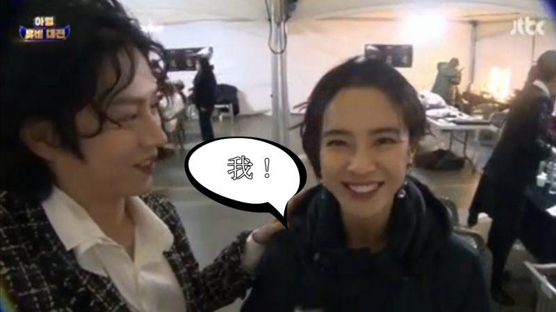 《認識的哥哥》宋智孝爆笑登場:「我最適合當MV女主」