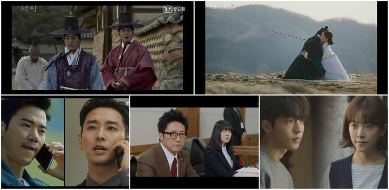 韓劇 本週無線、有線月火劇收視概況- 無線《獬豸》首播開紅盤,有線《成王》仍領跑總冠軍