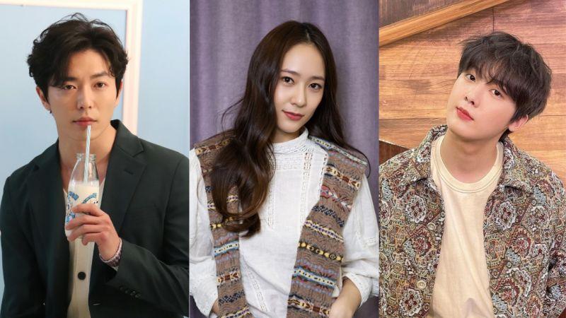 ASTRO尹产贺将出演新剧《Crazy Love》,与金材昱、郑秀晶合作!预计在10月底开始进行拍摄
