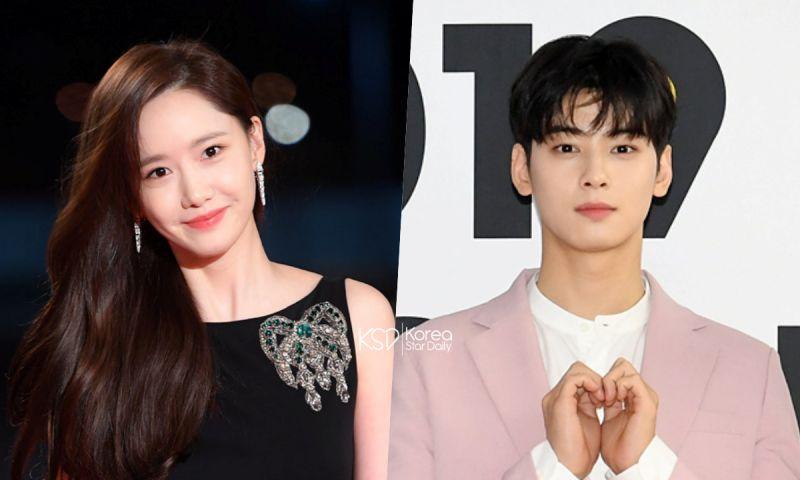 「这组合颜值度太高了吧~」润娥&车银优担任2019 MBC《歌谣大祭典》MC