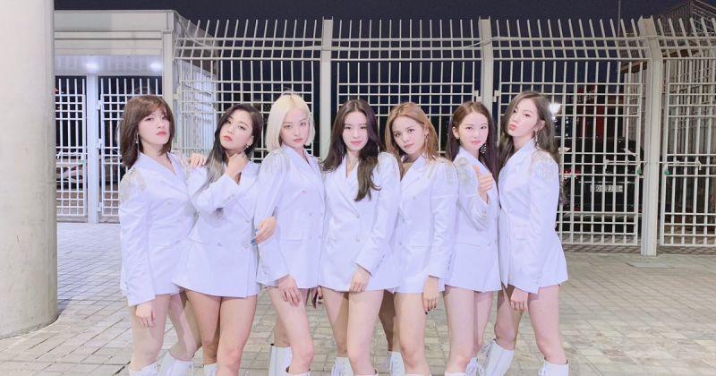 CLC 月底閃電回歸 最新主打歌表演搶先看!