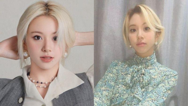 JYP回應TWICE彩瑛與刺青師的戀愛傳聞:「沒有官方立場」該刺青師也關閉了IG帳號