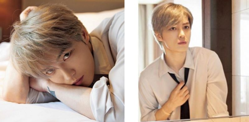 金在中《戀愛的滋味2》明日(6/13)開播!闊別10年回歸韓國電視綜藝
