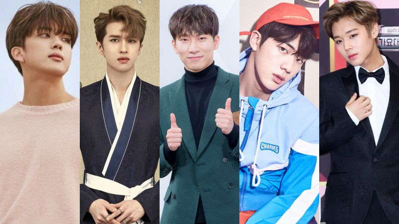 夠會打遊戲才能加入這組「最強偶像」!BTOB 恩光透露線上遊戲小團體 「最新成員是 Wanna One 朴志訓」