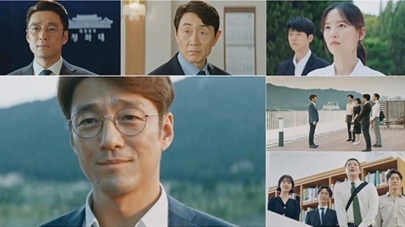 韓劇《60天,指定倖存者》完美收官!收視創新高破6%,首爾圈飆破7%