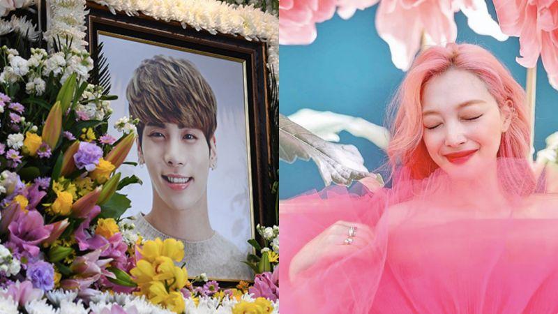 SHINee钟铉之后又是Sulli...SM娱乐被狂骂:下一个会是谁?