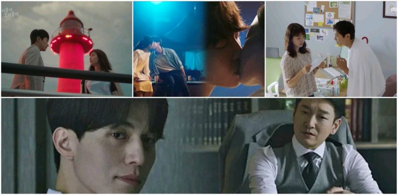 韓劇 本週無線、有線月火劇收視概況–亞運閉幕,月火恢復正常播出