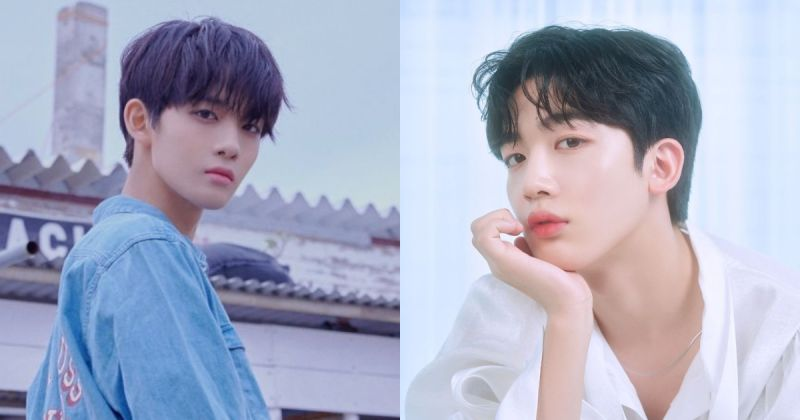 Produce 101 系列师兄弟联手 裴珍映、金曜汉将为《2020 PEPSI X STARSHIP》合作!