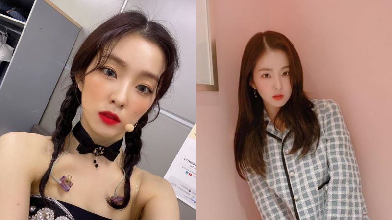 Red Velvet造型師PO文:「不是所有工作人員都有那樣可怕的經歷,希望Irene獲得成長」
