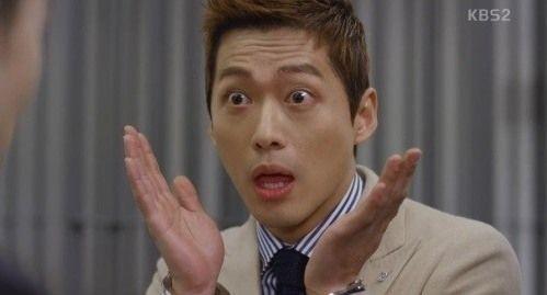 韩剧 金科长김과장-小虾米大英雄