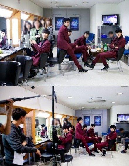 Super Junior 金希澈 及 VIXX 將客串《繼承者們》