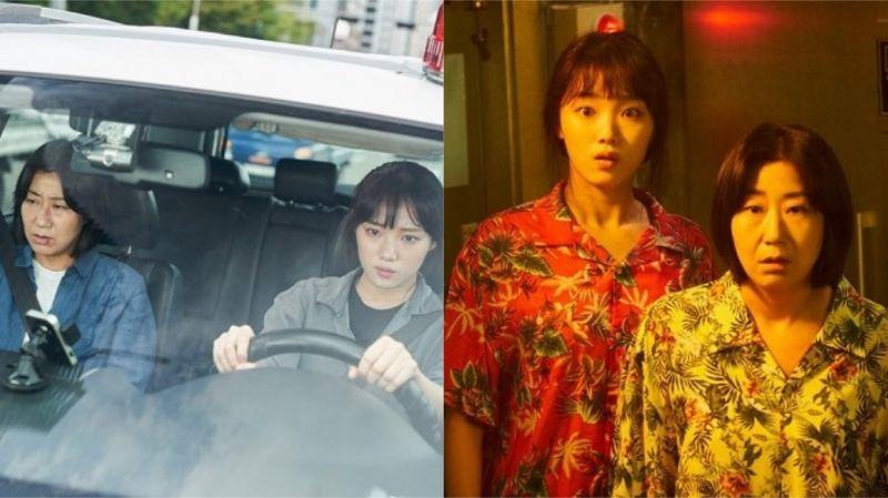 羅美蘭、李聖經主演電影《女警察》下月9日在韓上映!看「死對頭」的嫂嫂和小姑如何一起破案