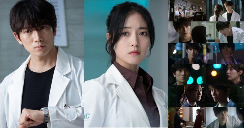 《医生耀汉》收视率创新高 蝉联同时段冠军!