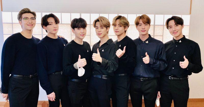 【男团成员品牌评价】BTS防弹少年团列队占领前七名 EXO 双成员打入前十名