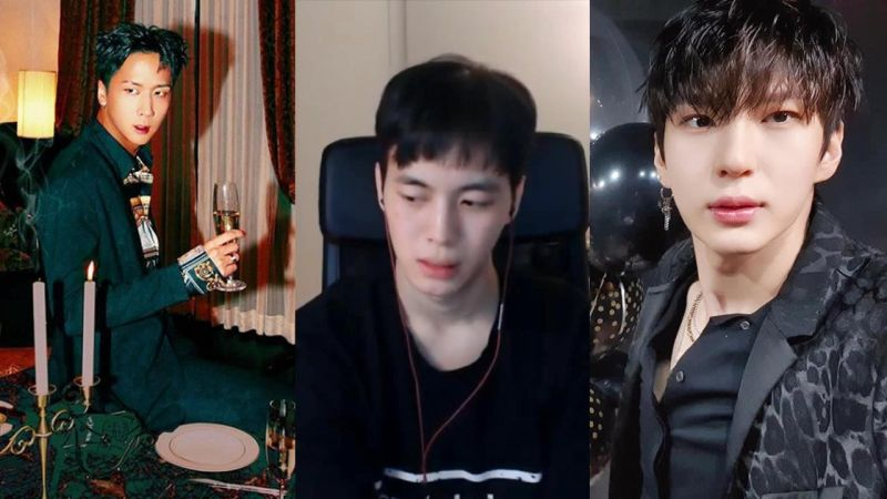 VIXX 成員 Leo、RAVI 出面為「弘彬醉後失言風波」道歉