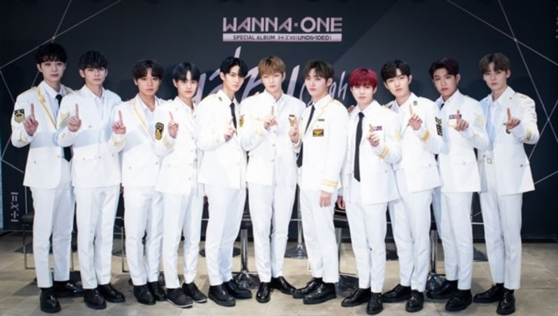Wanna One出道2週年:11人全部再出道成功!
