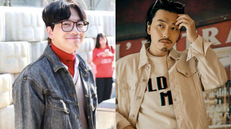 这是《请回答1988》「娃娃鱼」李东辉?!不愧是型男穿搭教科书