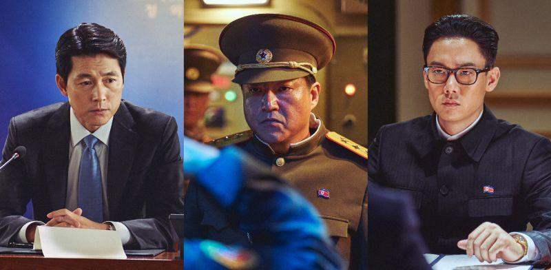 《鋼鐵雨2:核戰危機》9月24日跟香港戲迷見面~鄭雨盛:呼籲觀眾入場感受電影的震撼!