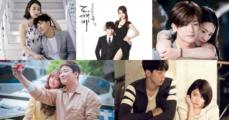 【韓劇回顧】讓人也好喜歡的配角情侶,他們的感情線真的一點也不遜色~!