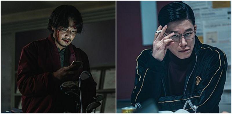 想找回自己的錢先成為他們的一員!電影《Voice》卞約漢揭開韓國電話詐騙幕後秘辛!