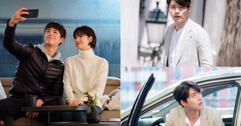 【電視劇演員品牌評價】這個月你為誰而追電視劇?《男朋友》、《阿爾罕布拉宮的回憶》主演全上榜!