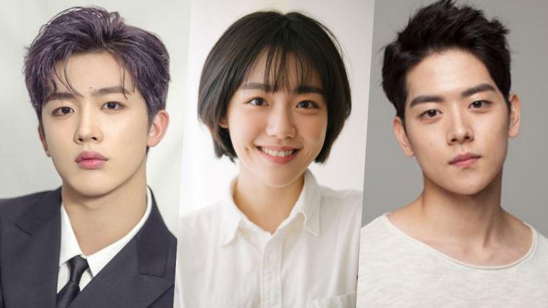金曜汉&苏珠妍&吕会铉确定出演韩版《致我们单纯的小美好》