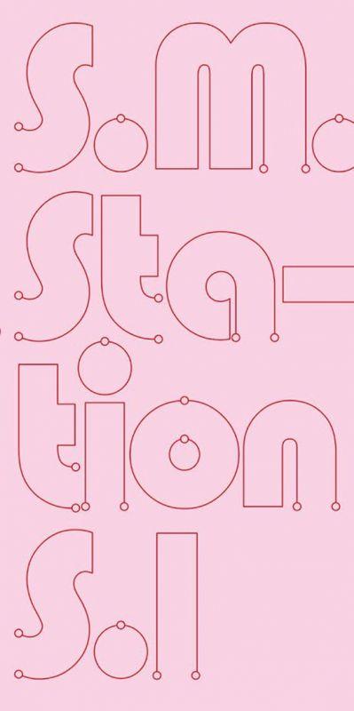 SM STATION Season 1共57首歌曲合輯 將於4/6日正式發行
