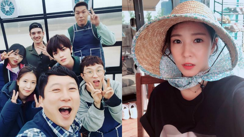 tvN《粮食日记》将於30日首播!李寿根、BoA、徐章煇、NCT泰容等出演