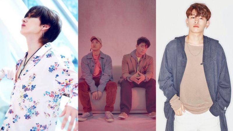 MBC选秀节目《Under Nineteen》导演阵容公开!SJ银赫 X Dynamic Duo X Crush