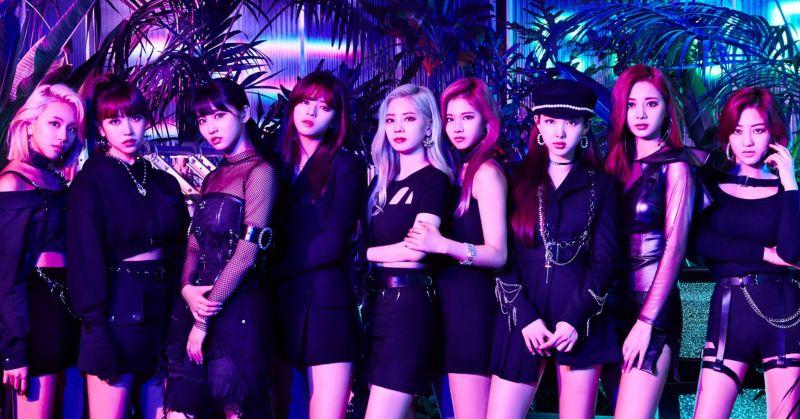 TWICE 日单〈Breakthrough〉MV 破亿 刷新全球女团破亿 MV 数新纪录!