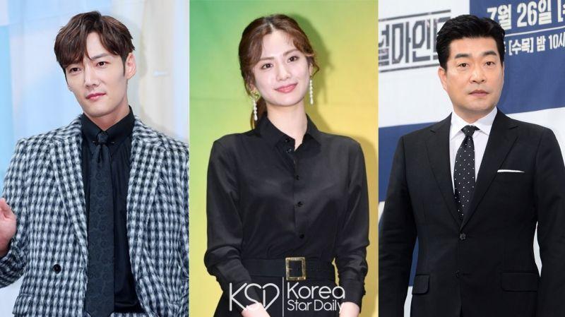 刑警之後是檢察官…NANA有望出演KBS新劇《Justice》!與崔振赫、孫賢周等人合作