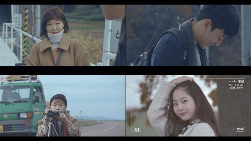 樂童音樂家主打《LAST GOODBYE》MV公開 輕柔唯美