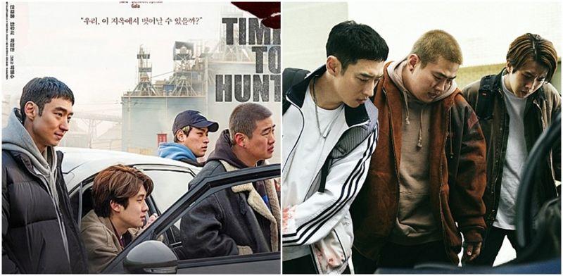 電影《狩獵的時間》將因在Netflix平台上映引發國際訴訟危機?