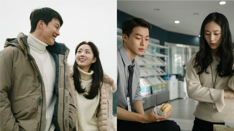 張基龍、蔡秀彬、鄭秀晶主演新電影《酸酸甜甜》殺青!預計今年(2020年)上映